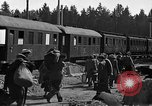 Image of liberated orphan children from Buchenwald Concentration Camp Buchenwald Germany, 1945, second 27 stock footage video 65675071632