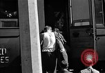 Image of liberated orphan children from Buchenwald Concentration Camp Buchenwald Germany, 1945, second 60 stock footage video 65675071632