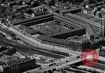 Image of camps Rheims France, 1945, second 19 stock footage video 65675071633