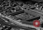 Image of camps Rheims France, 1945, second 21 stock footage video 65675071633