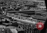 Image of camps Rheims France, 1945, second 31 stock footage video 65675071633