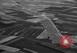 Image of camps Rheims France, 1945, second 37 stock footage video 65675071633