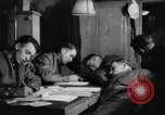 Image of submarines European Theater, 1944, second 35 stock footage video 65675071639