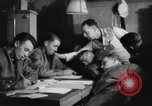 Image of submarines European Theater, 1944, second 37 stock footage video 65675071639