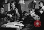 Image of submarines European Theater, 1944, second 42 stock footage video 65675071639
