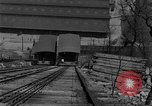 Image of Pittsburgh incline railways in operation circa 1917 Pittsburgh Pennsylvania USA, 1917, second 25 stock footage video 65675071640