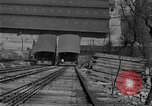 Image of Pittsburgh incline railways in operation circa 1917 Pittsburgh Pennsylvania USA, 1917, second 26 stock footage video 65675071640