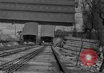 Image of Pittsburgh incline railways in operation circa 1917 Pittsburgh Pennsylvania USA, 1917, second 29 stock footage video 65675071640