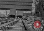 Image of Pittsburgh incline railways in operation circa 1917 Pittsburgh Pennsylvania USA, 1917, second 30 stock footage video 65675071640