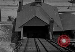 Image of Pittsburgh incline railways in operation circa 1917 Pittsburgh Pennsylvania USA, 1917, second 38 stock footage video 65675071640