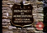 Image of agriculture United States USA, 1956, second 19 stock footage video 65675071648