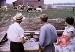 Image of agriculture United States USA, 1956, second 31 stock footage video 65675071651