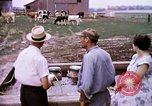 Image of agriculture United States USA, 1956, second 32 stock footage video 65675071651