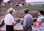 Image of agriculture United States USA, 1956, second 33 stock footage video 65675071651