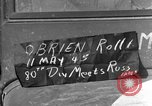 Image of 80th Infantry Division Liezen Austria, 1945, second 2 stock footage video 65675071655