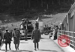 Image of 80th Infantry Division Liezen Austria, 1945, second 9 stock footage video 65675071655