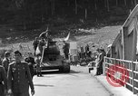 Image of 80th Infantry Division Liezen Austria, 1945, second 13 stock footage video 65675071655