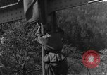 Image of 80th Infantry Division Liezen Austria, 1945, second 45 stock footage video 65675071655
