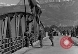 Image of 80th Infantry Division Liezen Austria, 1945, second 49 stock footage video 65675071655