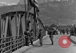 Image of 80th Infantry Division Liezen Austria, 1945, second 50 stock footage video 65675071655