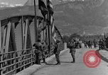 Image of 80th Infantry Division Liezen Austria, 1945, second 51 stock footage video 65675071655