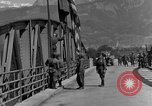 Image of 80th Infantry Division Liezen Austria, 1945, second 53 stock footage video 65675071655