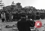Image of burial service Germany, 1945, second 15 stock footage video 65675071659