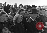 Image of burial service Germany, 1945, second 29 stock footage video 65675071659