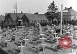 Image of burial service Germany, 1945, second 44 stock footage video 65675071659
