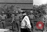 Image of burial service Germany, 1945, second 52 stock footage video 65675071659