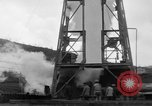 Image of hot sprays Larderello Italy, 1932, second 52 stock footage video 65675071660