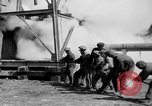 Image of hot sprays Larderello Italy, 1932, second 56 stock footage video 65675071660