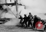 Image of hot sprays Larderello Italy, 1932, second 59 stock footage video 65675071660