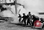 Image of hot sprays Larderello Italy, 1932, second 60 stock footage video 65675071660