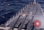 Image of U.S. New Orleans class cruiser Pacific Ocean, 1943, second 2 stock footage video 65675071665