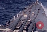 Image of U.S. New Orleans class cruiser Pacific Ocean, 1943, second 3 stock footage video 65675071665