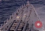 Image of U.S. New Orleans class cruiser Pacific Ocean, 1943, second 19 stock footage video 65675071665