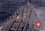 Image of U.S. New Orleans class cruiser Pacific Ocean, 1943, second 20 stock footage video 65675071665