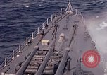 Image of U.S. New Orleans class cruiser Pacific Ocean, 1943, second 23 stock footage video 65675071665