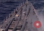 Image of U.S. New Orleans class cruiser Pacific Ocean, 1943, second 31 stock footage video 65675071665