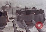 Image of U.S. New Orleans class cruiser Pacific Ocean, 1943, second 44 stock footage video 65675071665