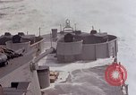 Image of U.S. New Orleans class cruiser Pacific Ocean, 1943, second 62 stock footage video 65675071665