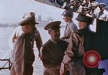 Image of USS Leonard Wood Pacific Theater, 1943, second 1 stock footage video 65675071669