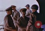 Image of USS Leonard Wood Pacific Theater, 1943, second 3 stock footage video 65675071669