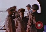 Image of USS Leonard Wood Pacific Theater, 1943, second 4 stock footage video 65675071669