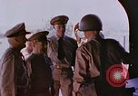 Image of USS Leonard Wood Pacific Theater, 1943, second 6 stock footage video 65675071669
