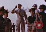 Image of USS Leonard Wood Pacific Theater, 1943, second 8 stock footage video 65675071669
