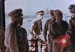 Image of USS Leonard Wood Pacific Theater, 1943, second 15 stock footage video 65675071669