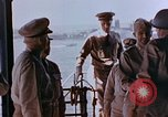 Image of USS Leonard Wood Pacific Theater, 1943, second 16 stock footage video 65675071669