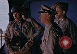 Image of USS Leonard Wood Pacific Theater, 1943, second 18 stock footage video 65675071669